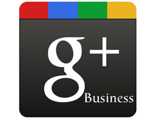 Improve your search ranking by creating a Google + page for your business